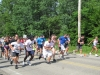 5K Runners' Start
