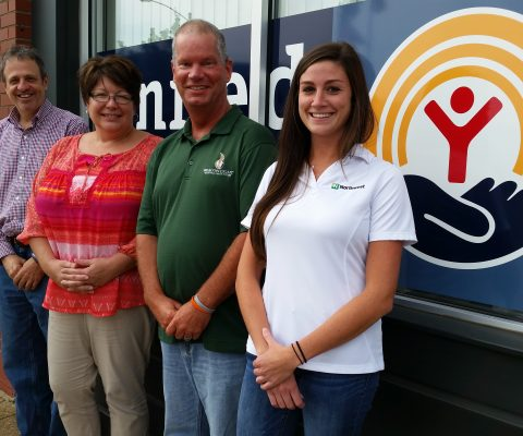 """""""Catch the Giving Spirit"""" Appeal Underway"""