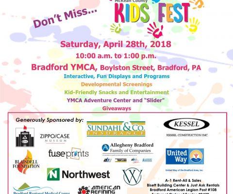 Kids Fest 2018